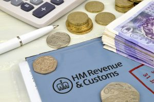 Tax penalty appeals and hearings